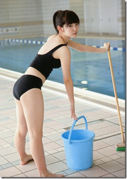 Why aren't the workers at my local pool like Airi?